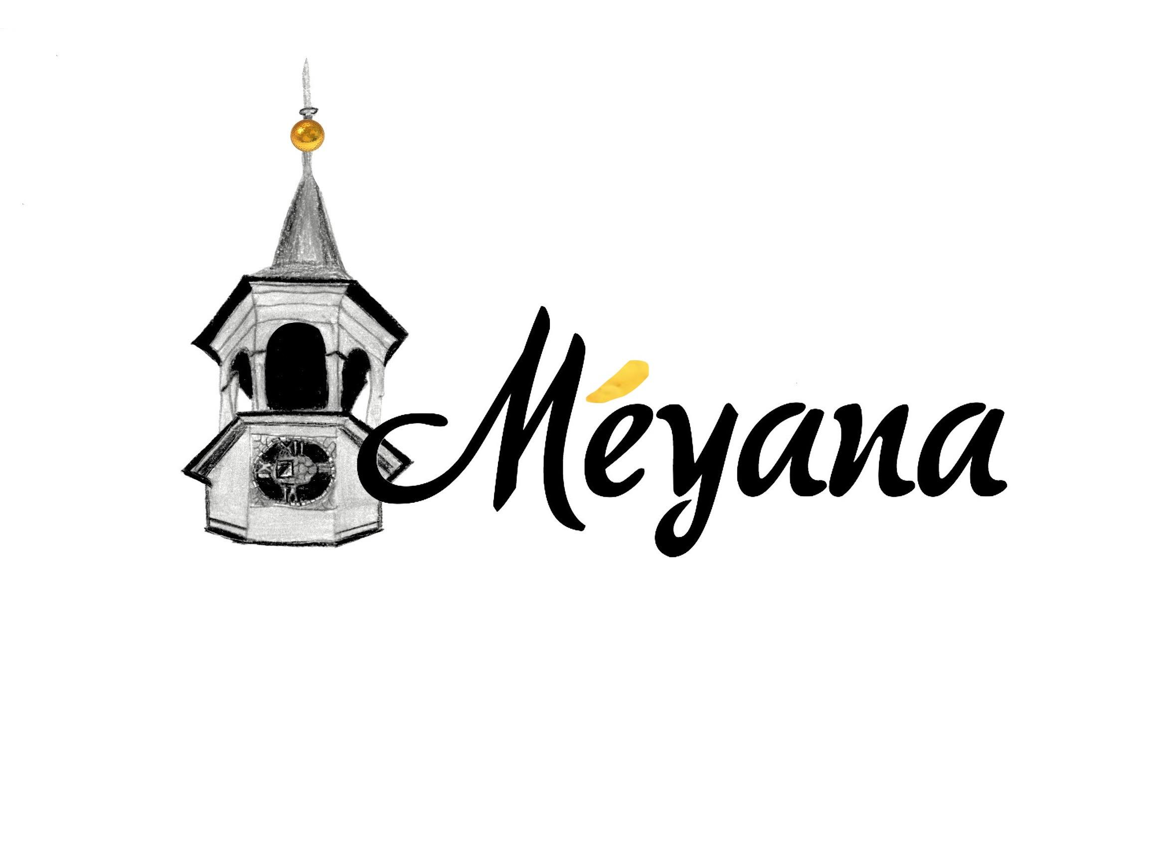 Meyana Lake Manor