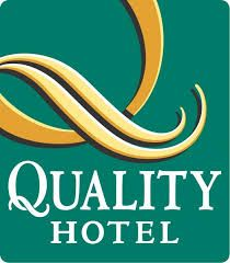 Quality Hotel Stoke City Centre