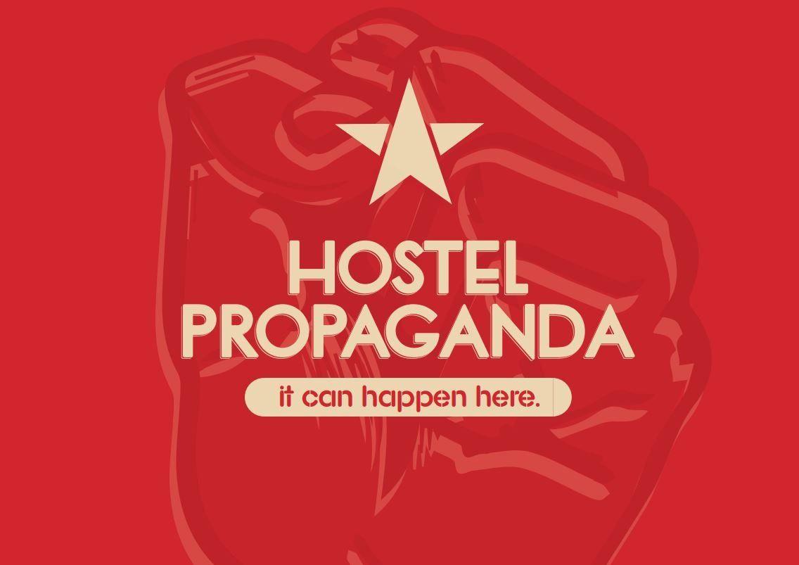 普羅帕伽達旅館