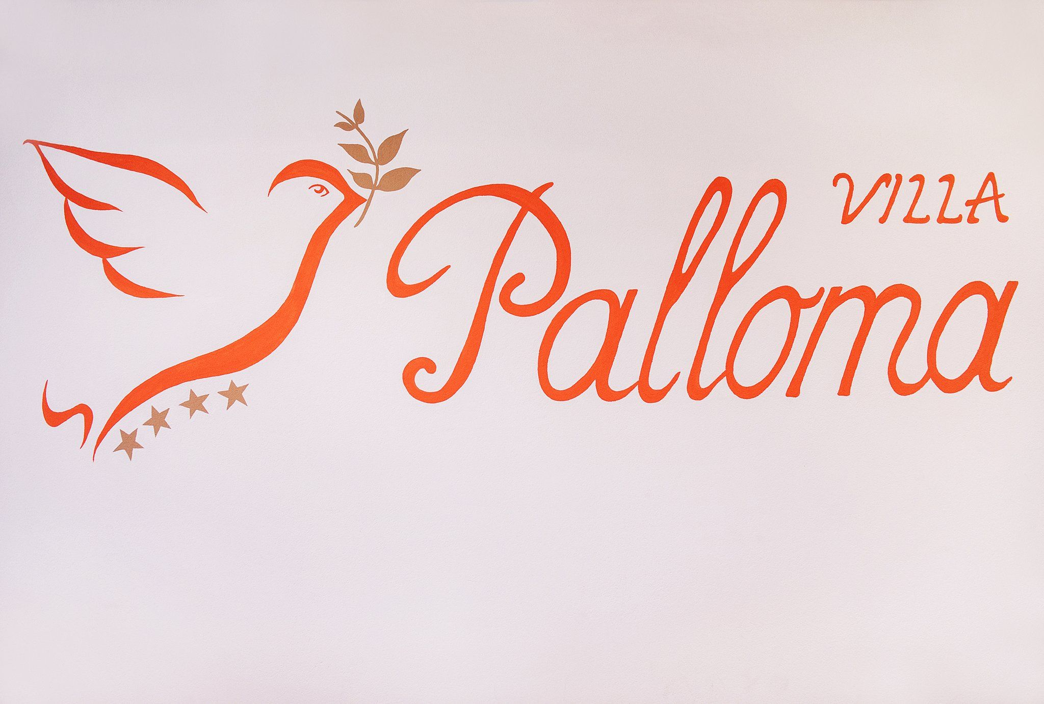 帕洛马别墅公寓