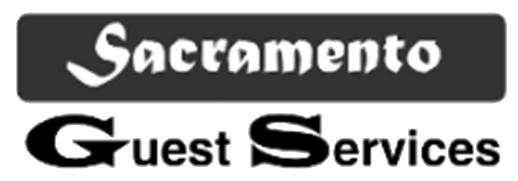 Sacramento Guest Services