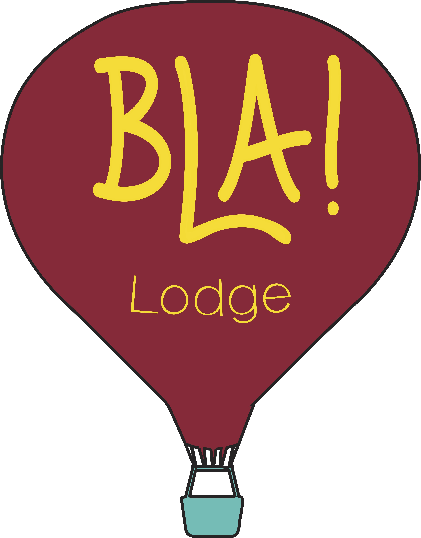 Bla Lodge