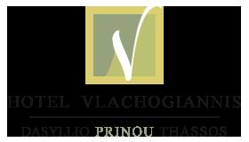 Ξενοδοχείο Βλαχογιάννης