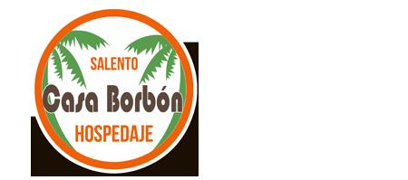 Casa Borbon