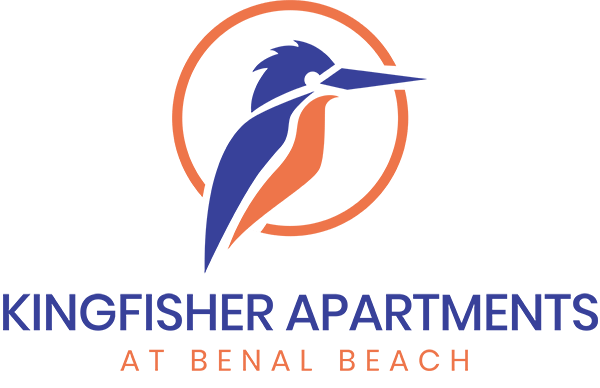 Kingfisher Apartments Benal Beach