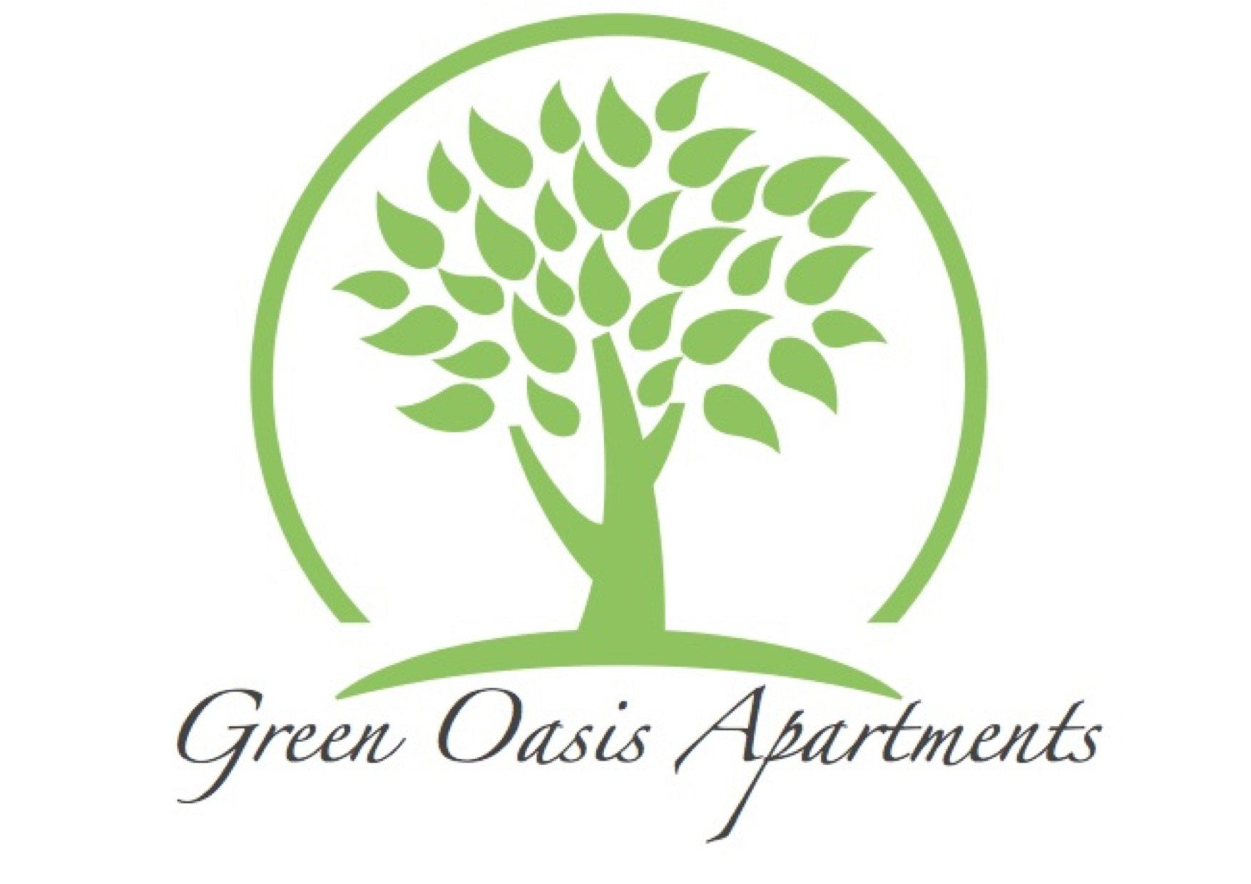 Green Oasis Wenceslas Square Apartments