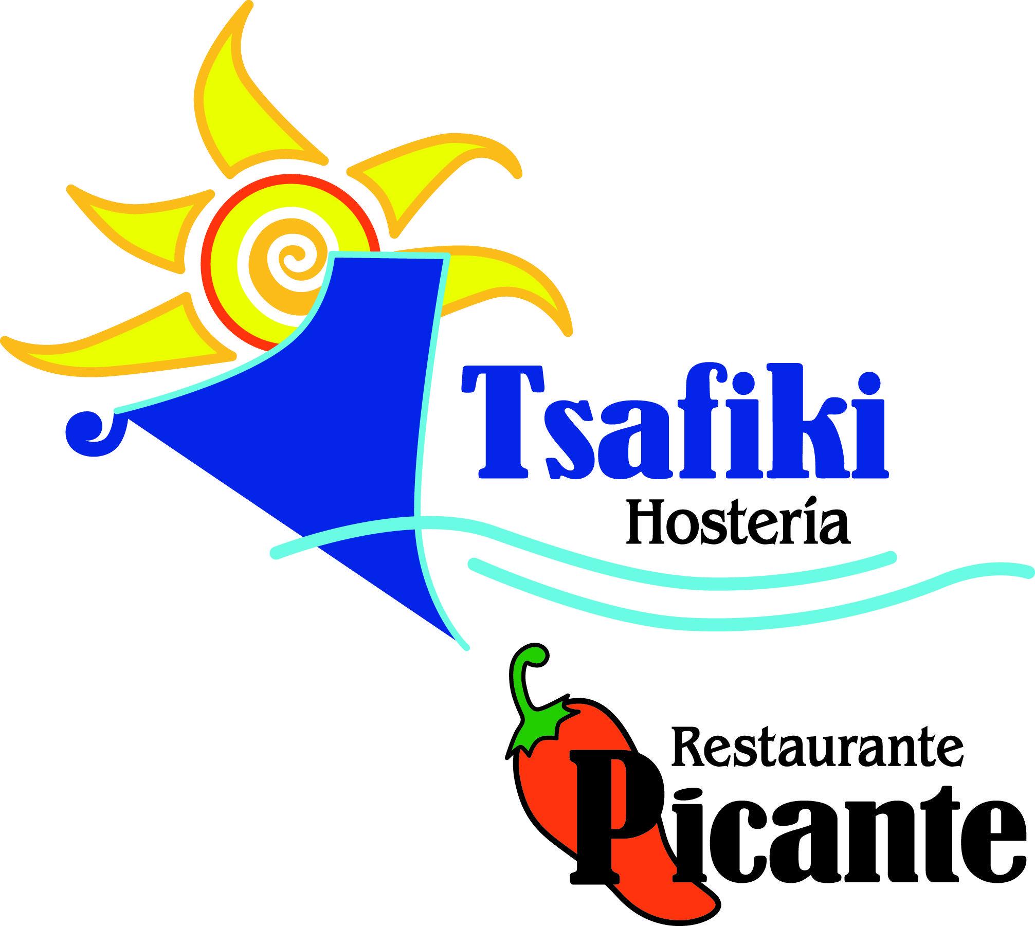 Hosteria Tsafiki