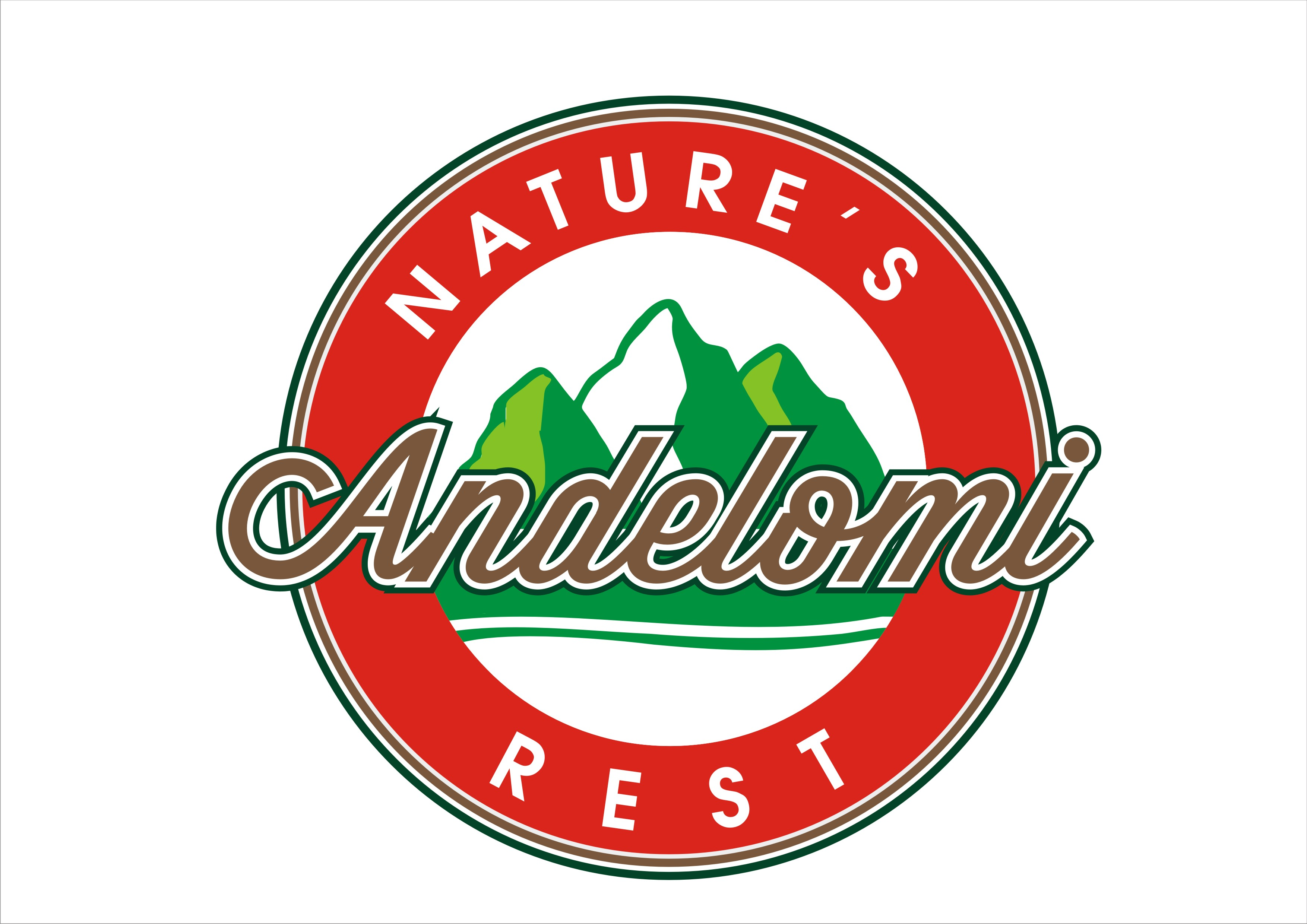 Andelomi Nature's Rest