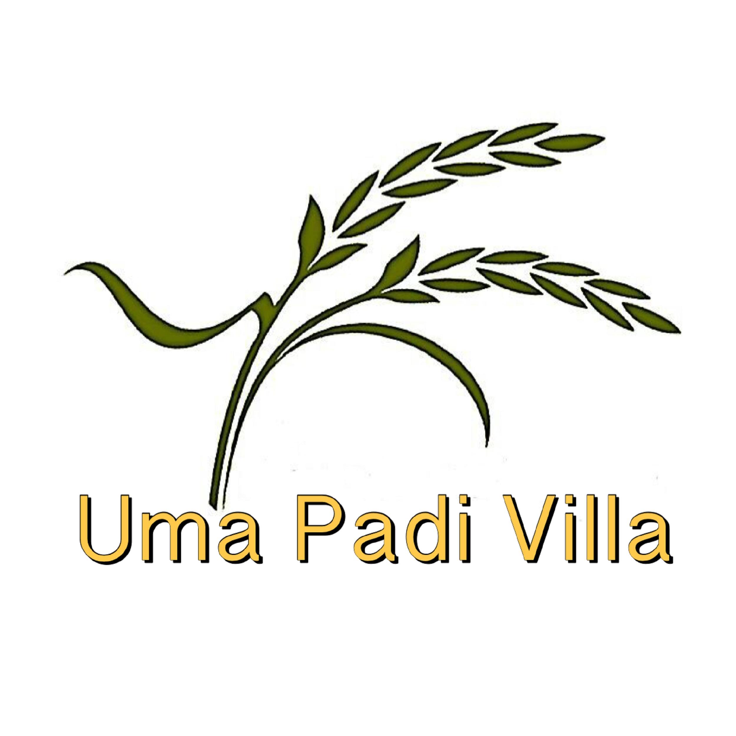 Uma Padi Villa