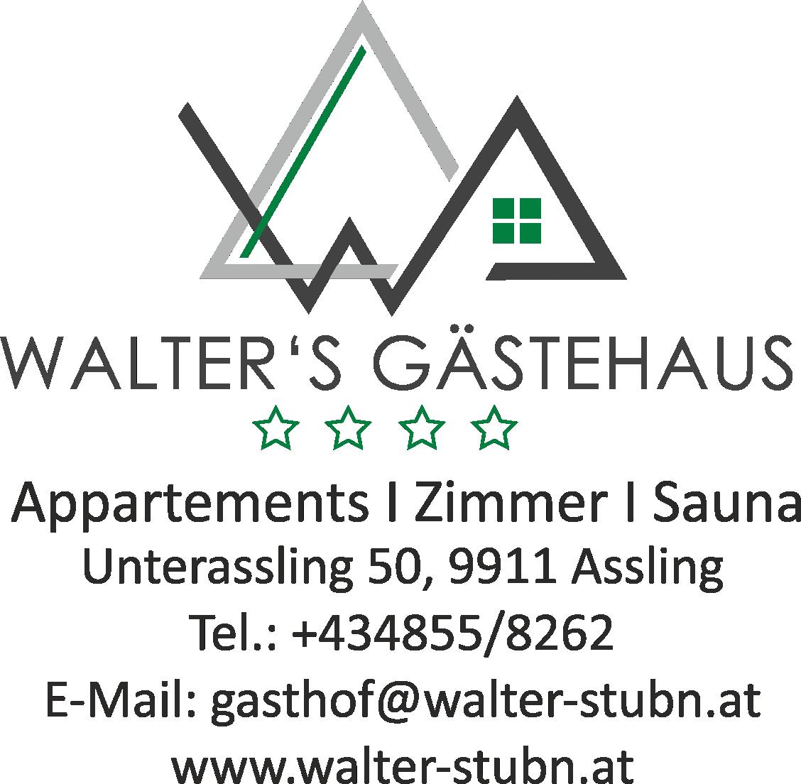 Walter's Gästehaus