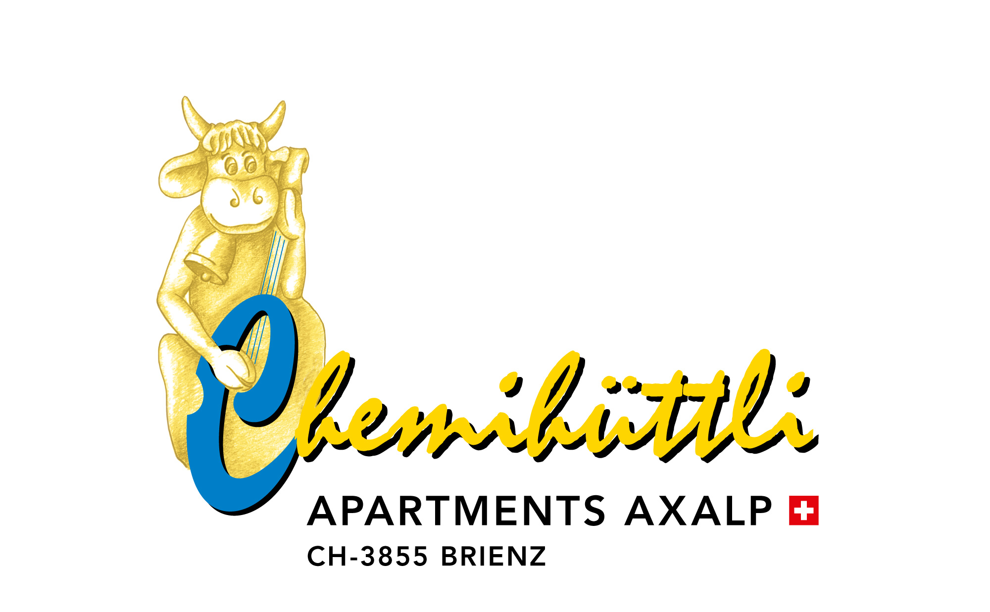 Chemihüttli Apartments Axalp