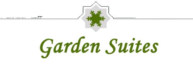 Garden Suites Des Moines