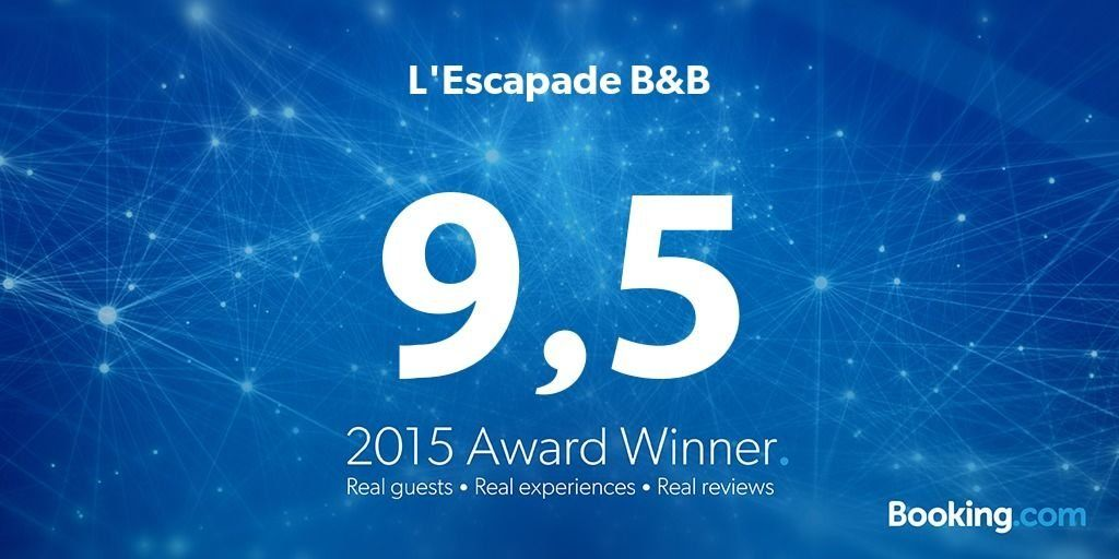 L'Escapade B&B
