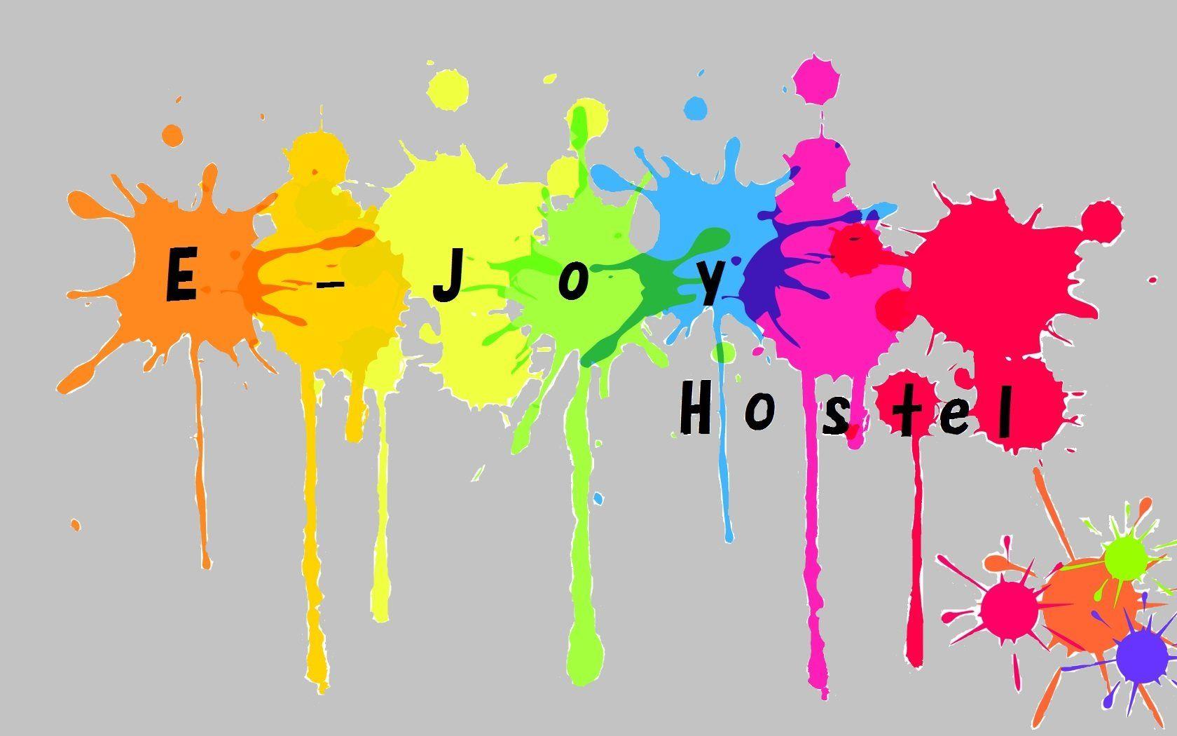 E-Joy