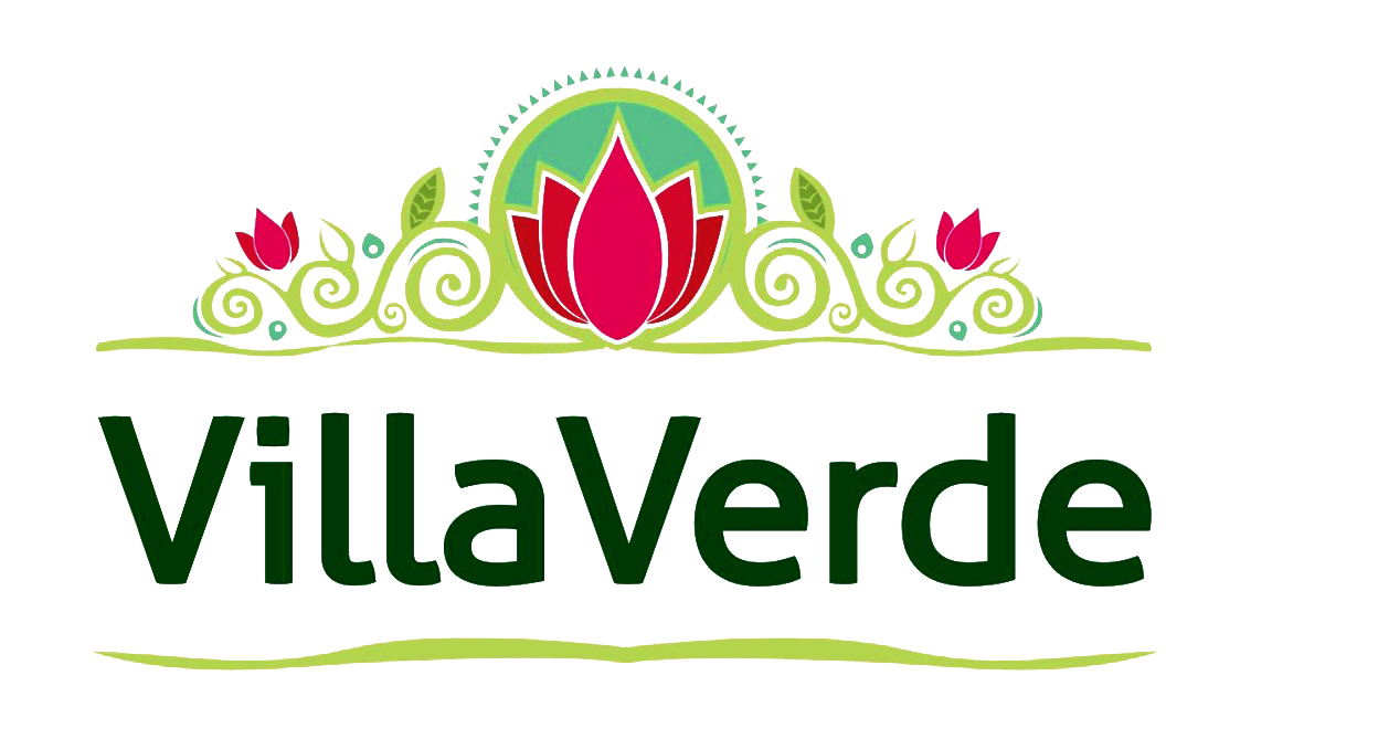 Posada Villa Verde - Paradis de Colors Ecolodge