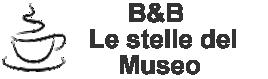B&B Le Stelle del Museo