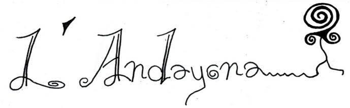 La Andayona