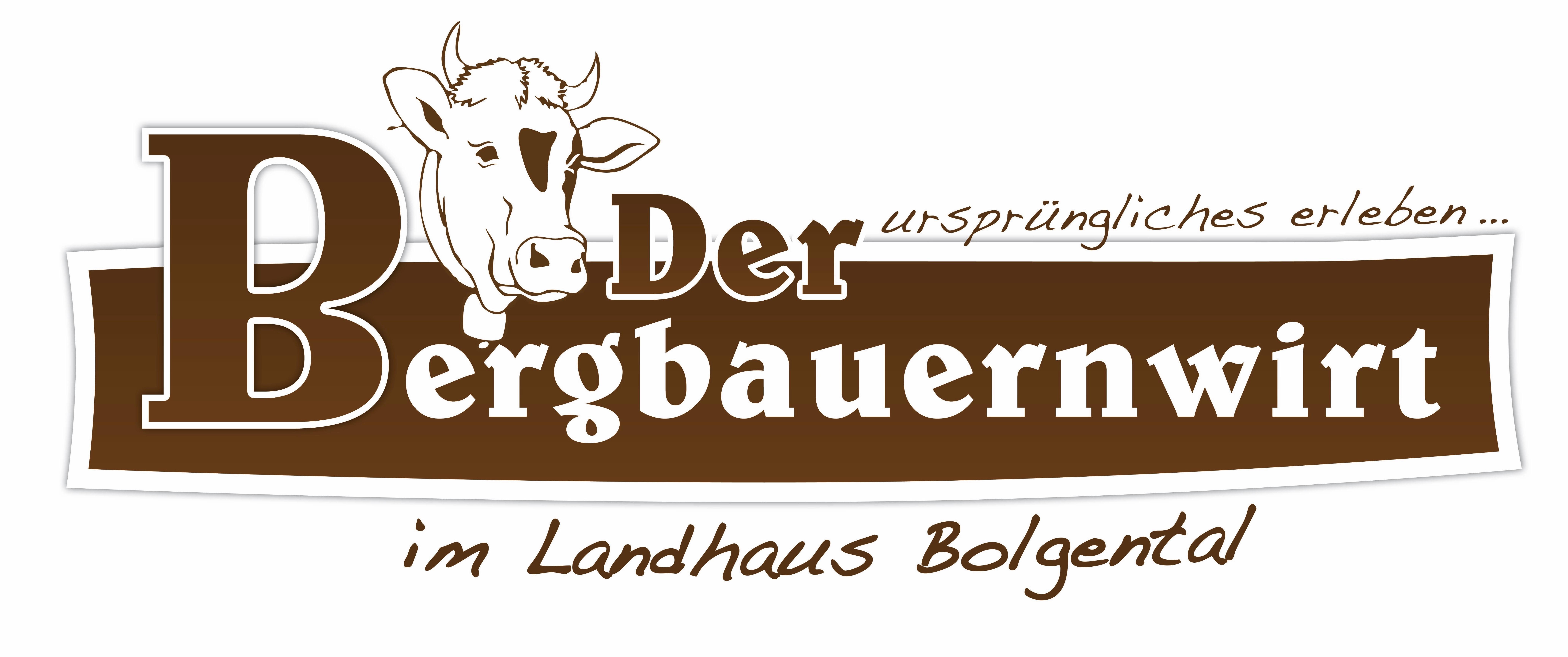 Bergbauernwirt im Landhaus Bolgental