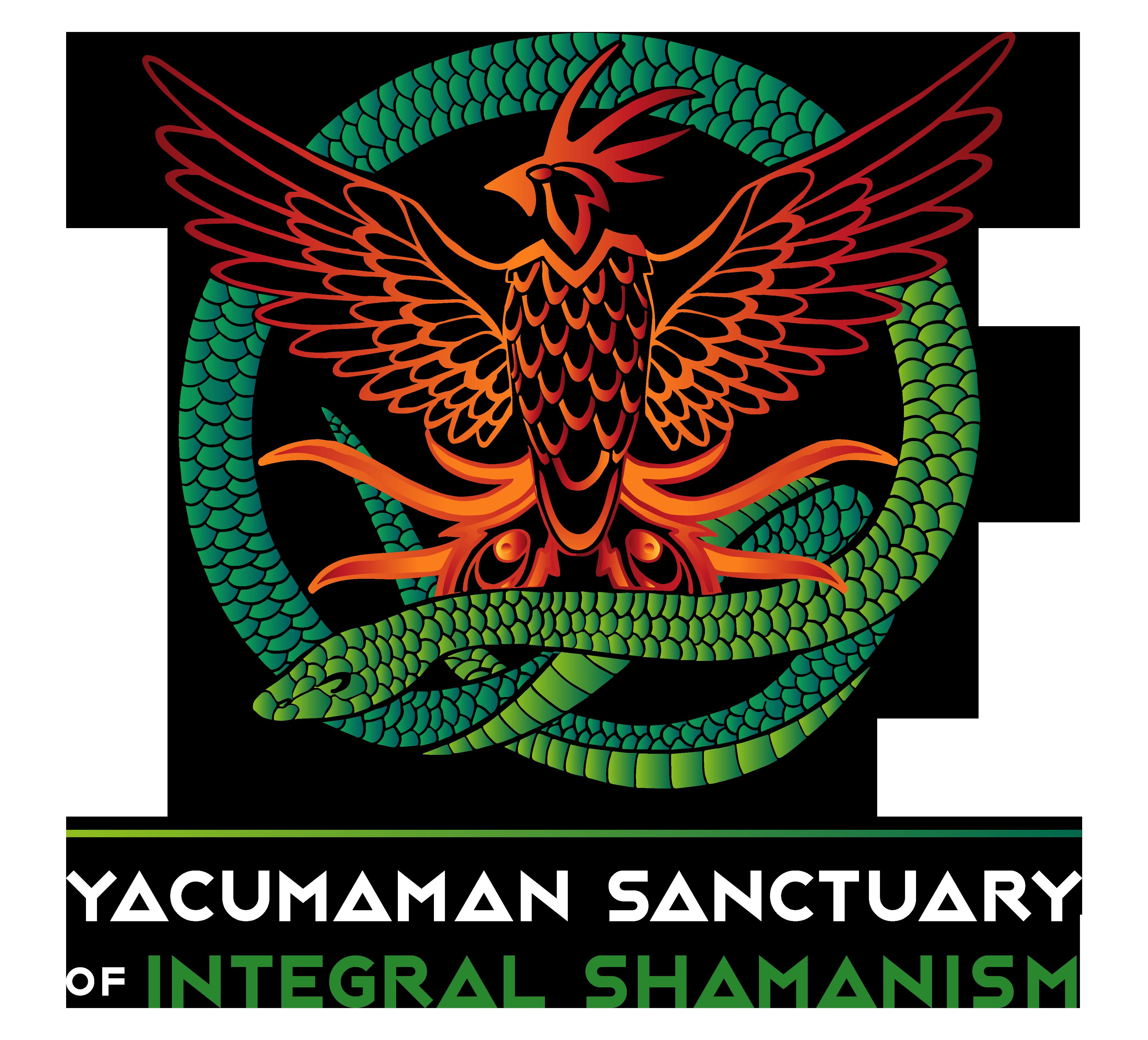Yacumaman Sanctuary