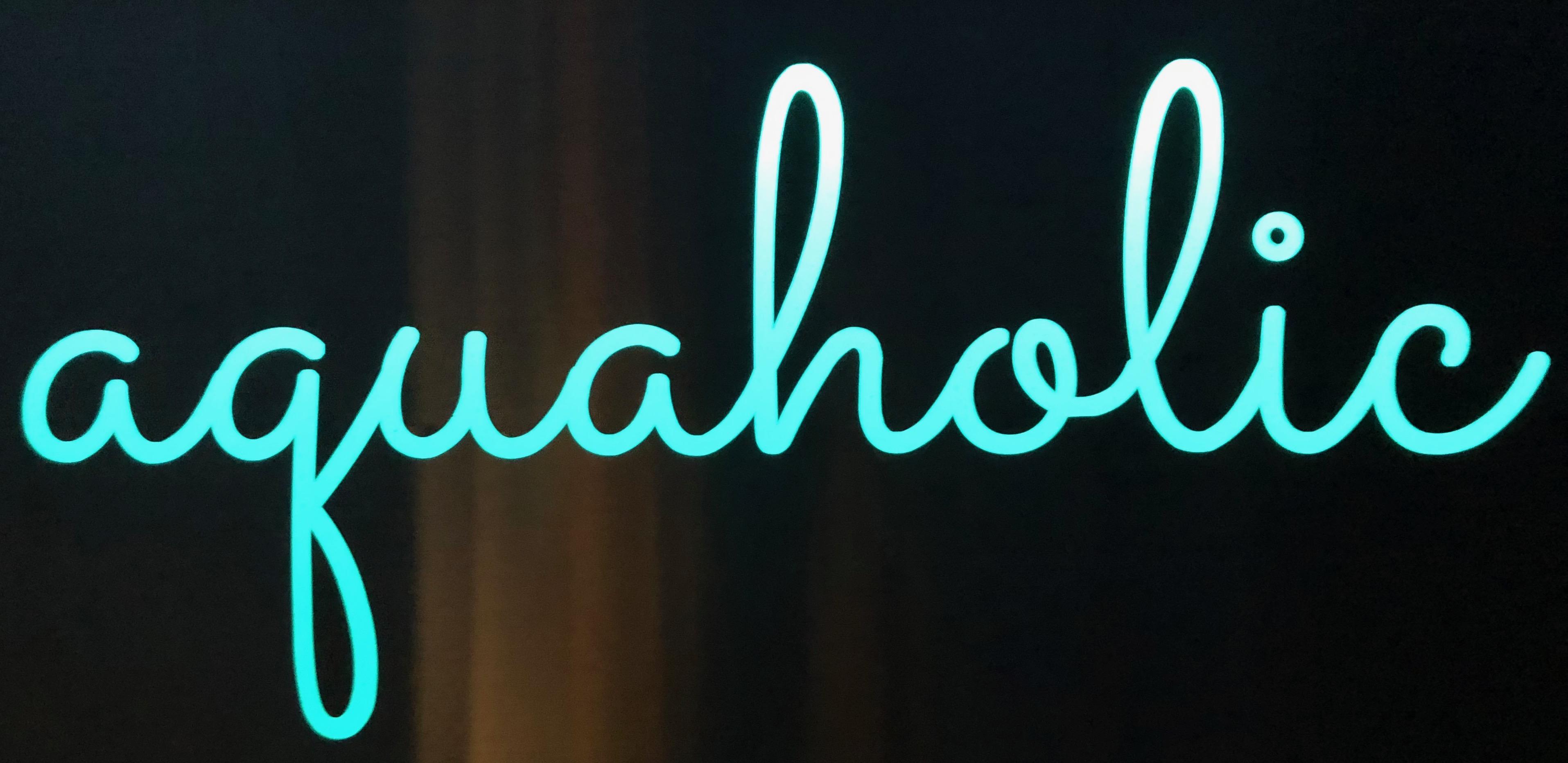 Aquaholic Iritahama