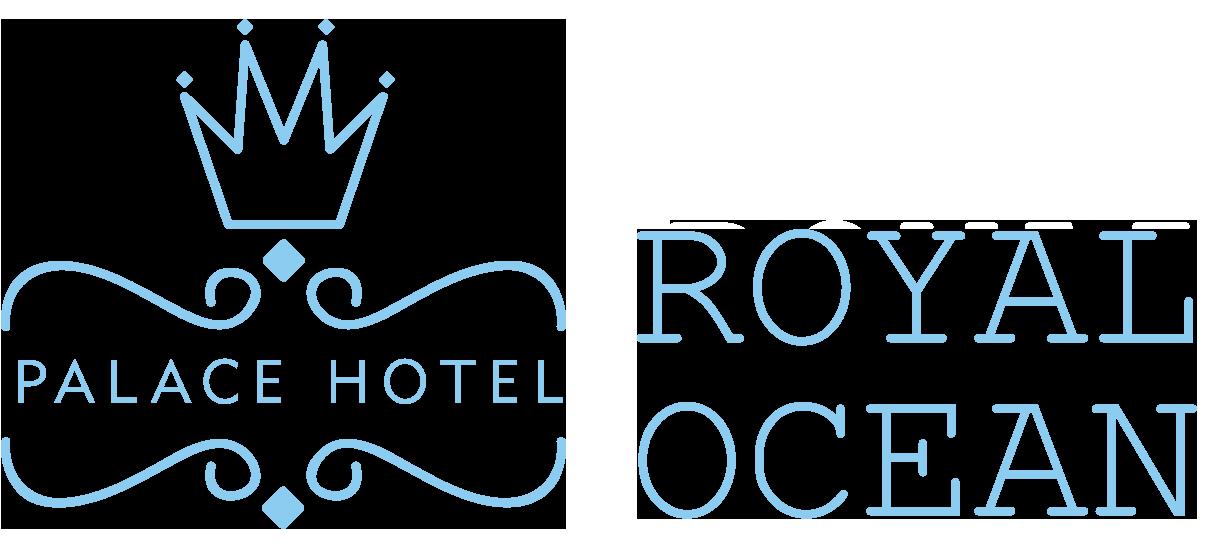 Royal Ocean Palace Hotel