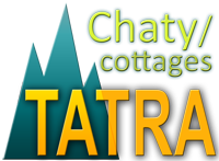 Chaty Tatra