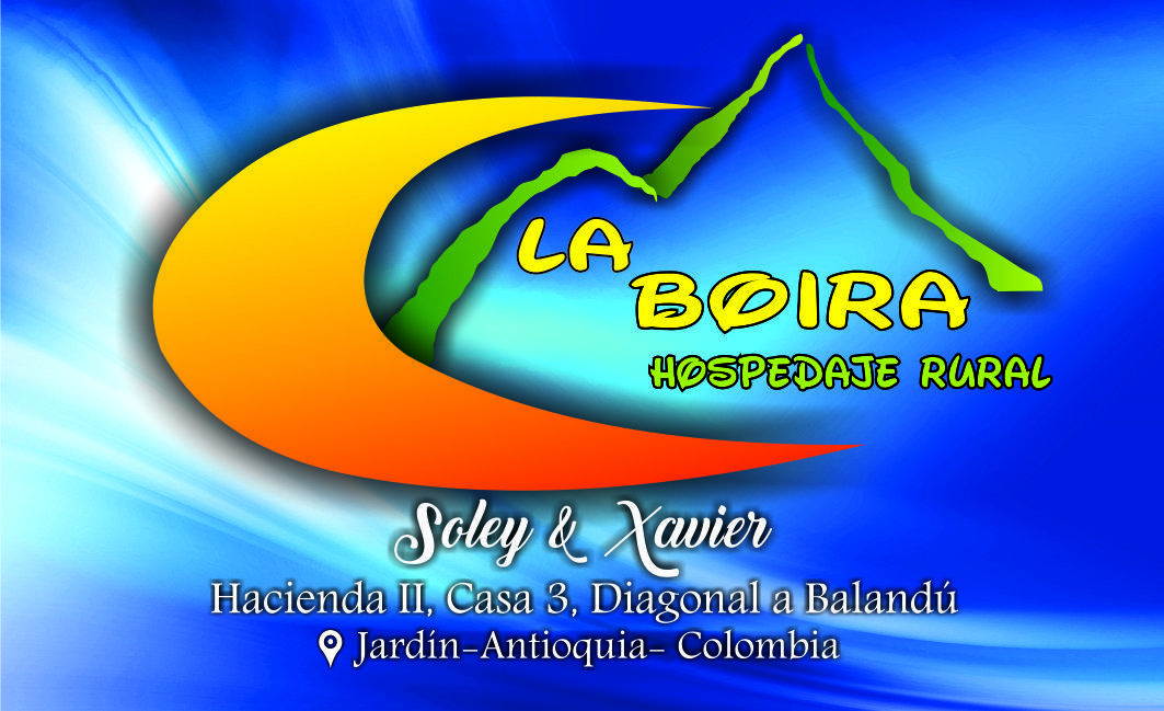 Hospedaje Rural La Boira