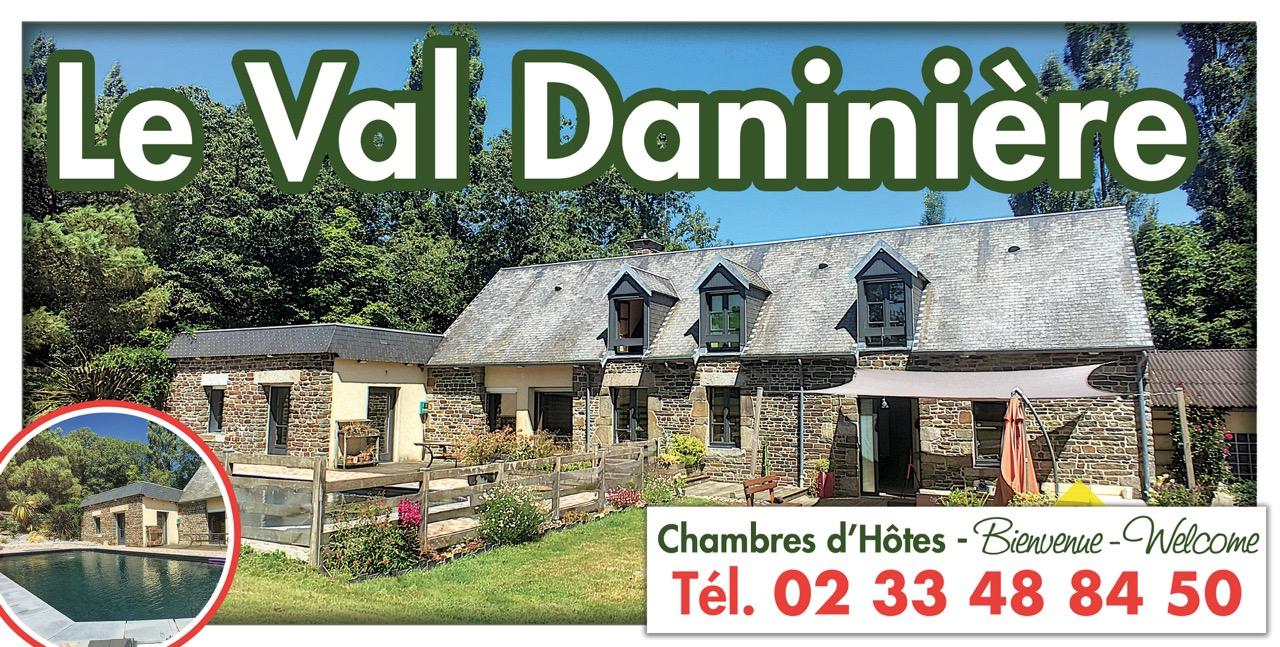 Le Val Daninière