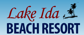 Lake Ida Beach Resort
