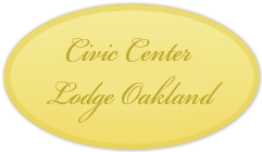 Civic Center Lodge / Lake Merritt BART