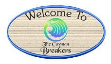 Cayman Breakers