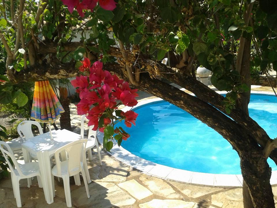 Aquarela Pousada Hostel