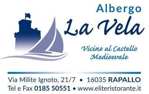 Albergo La Vela