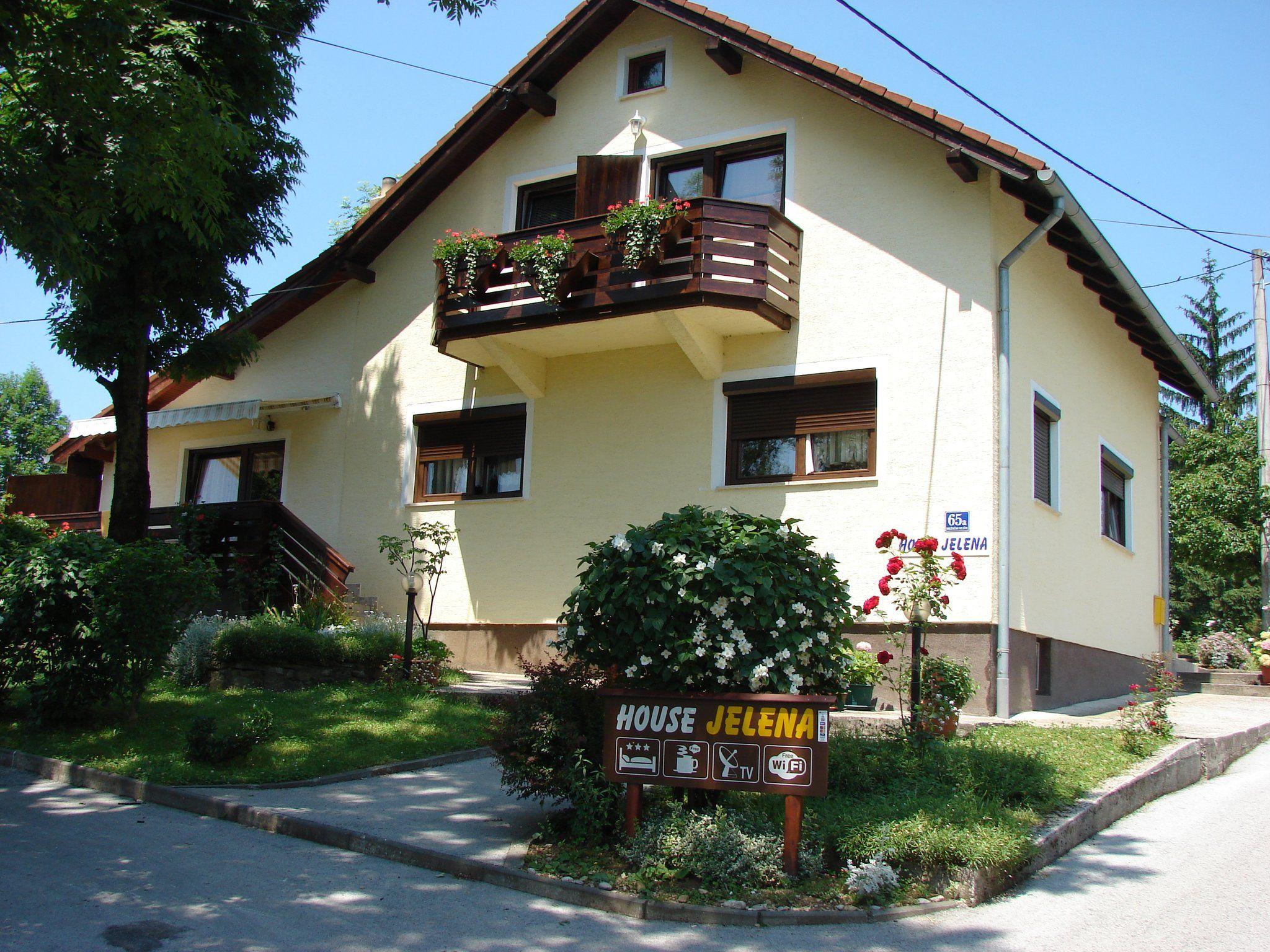 伊莲娜旅馆