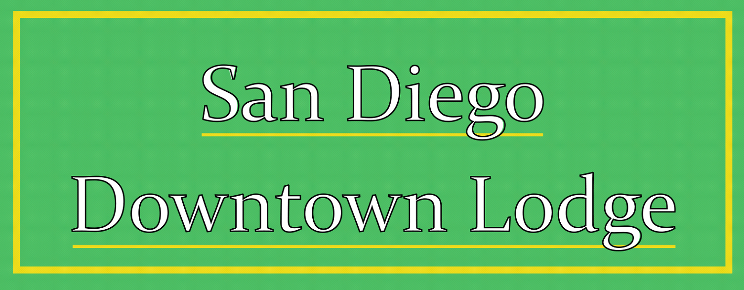 Downtown San Diego Lodge