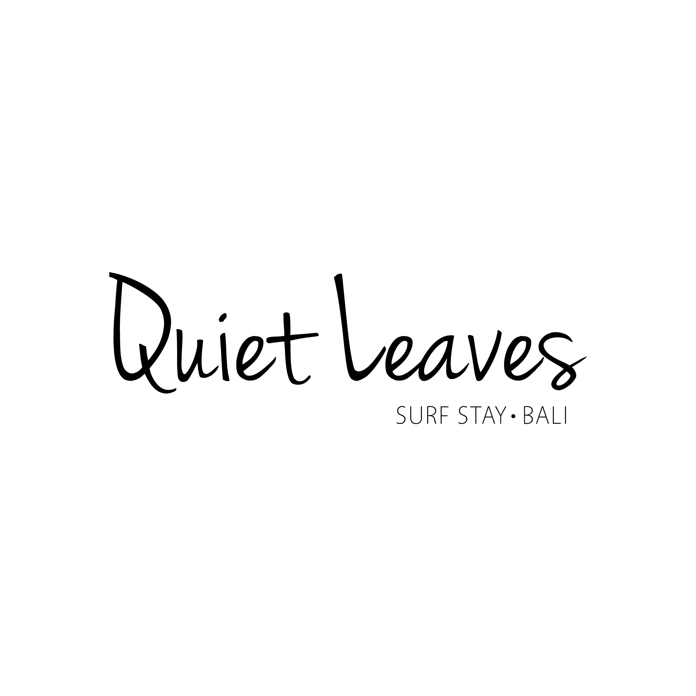 Quiet Leaves Surf Stay