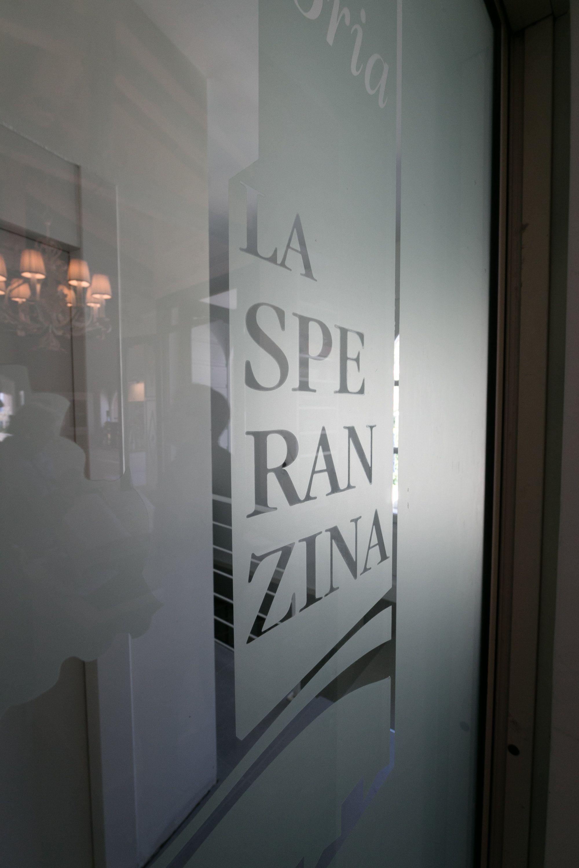 Relais La Speranzina