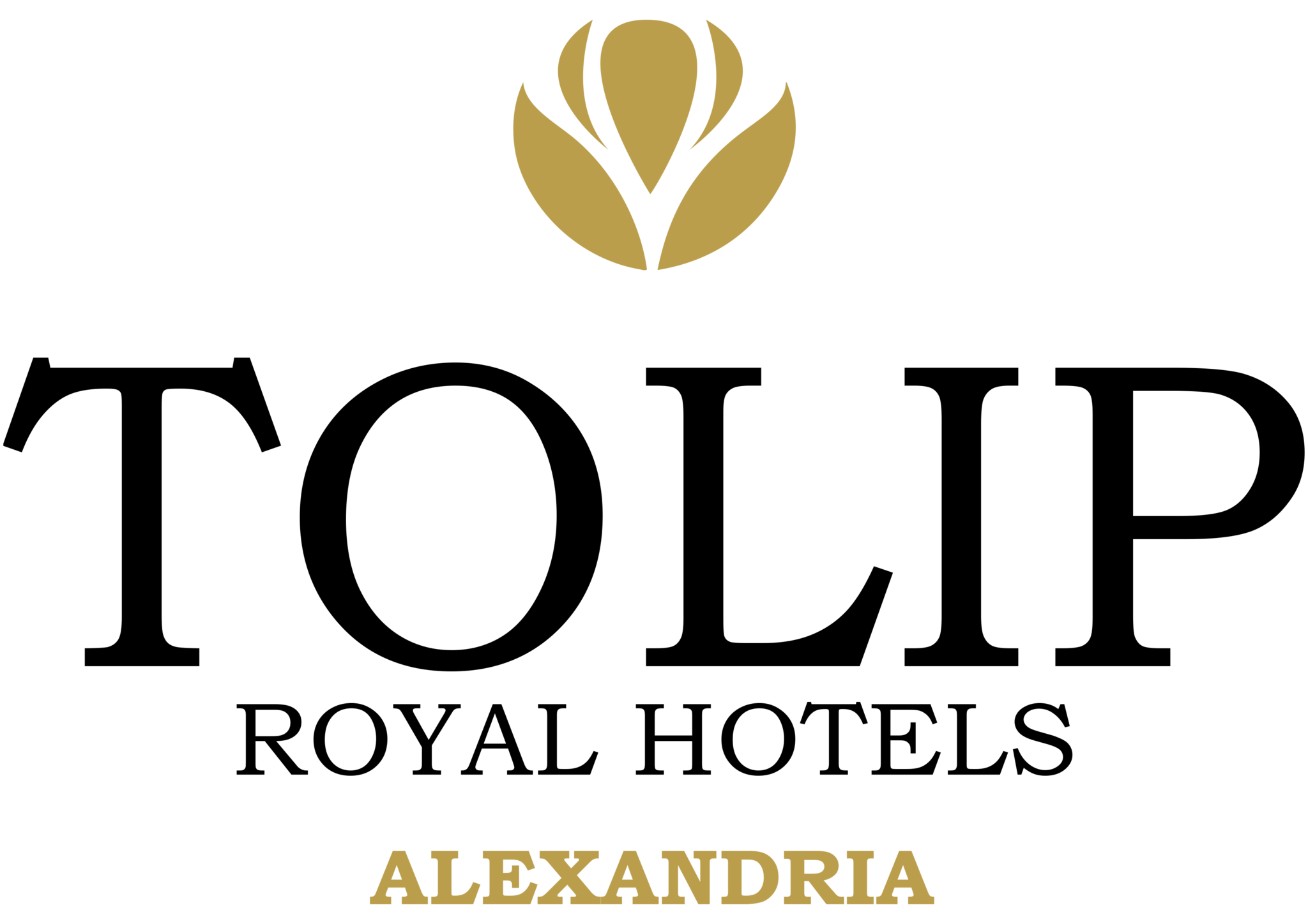 톨리프 호텔 알렉산드리아