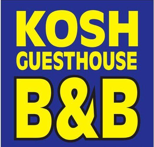 Kosh B & B