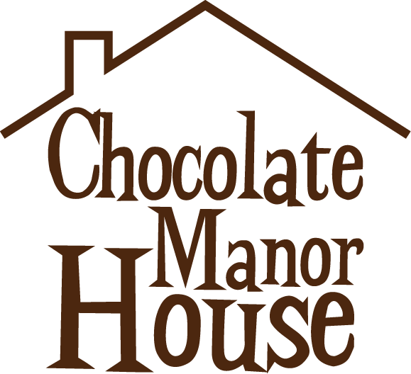 Chocolate Manor House