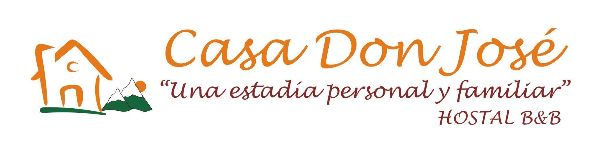 Casa Don Jose B & B
