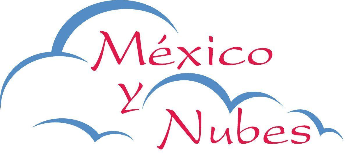 México y Nubes