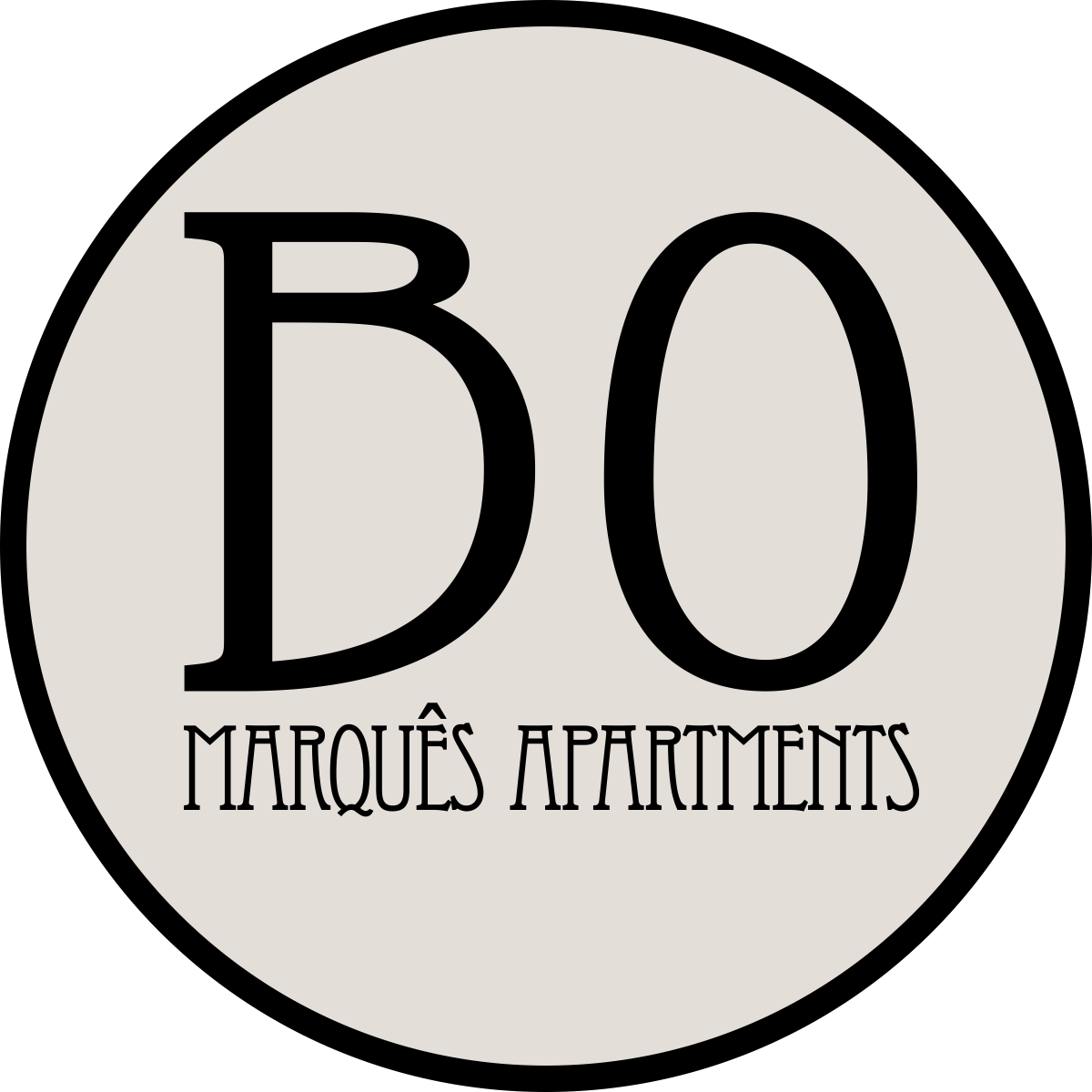 BO - Marquês Apartments