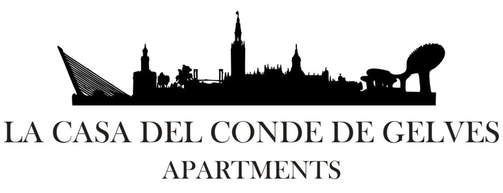 La Casa del Conde de Gelves Apartments