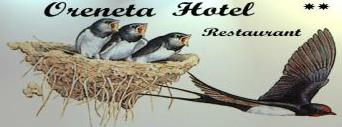 奥雷尼塔酒店