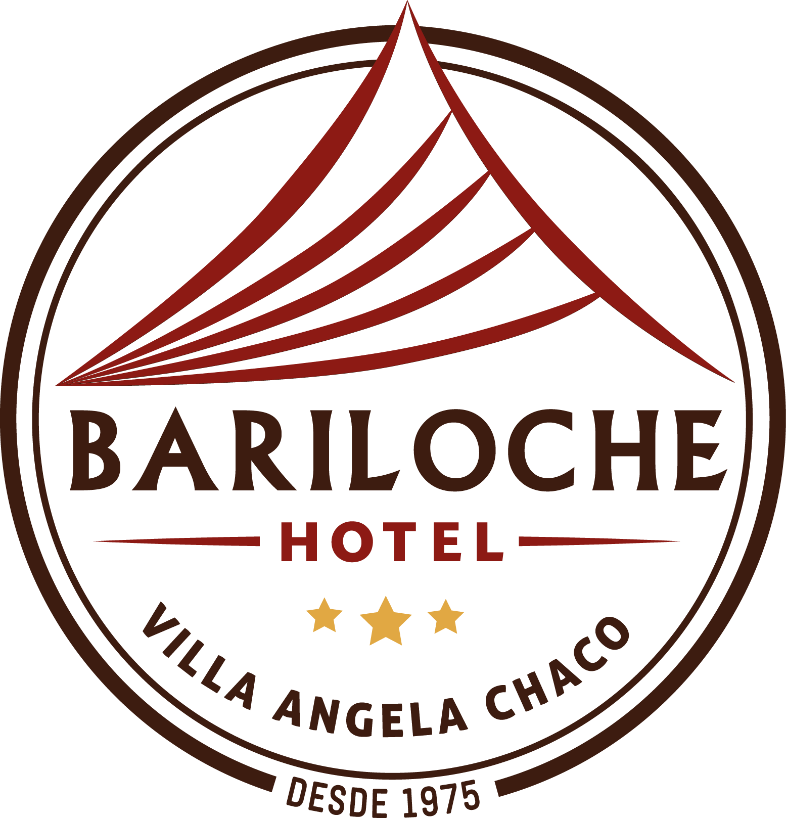 Bariloche Hotel Villa Angela