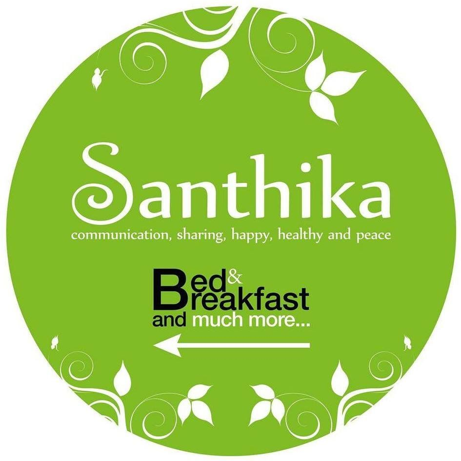 Santhiku Hotel, Villas, Yoga & SPA