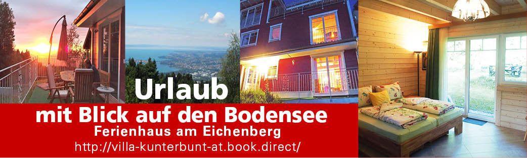 Schwedenhaus am Eichenberg