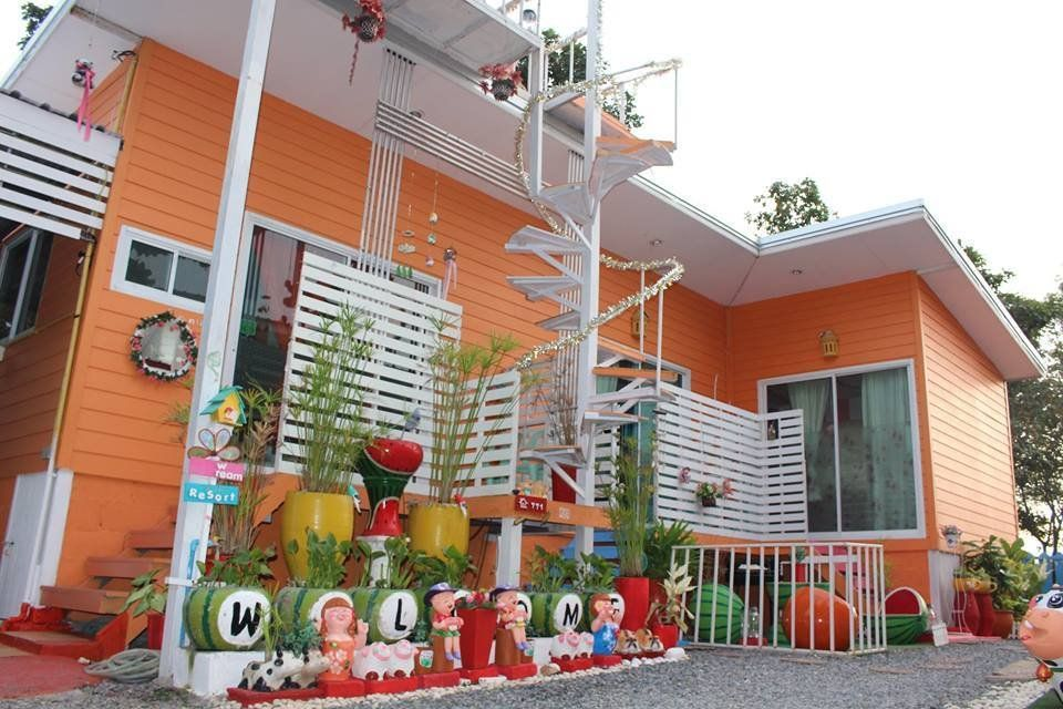 Follow Dream Resort