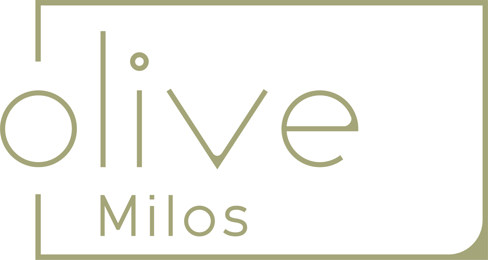 Olive Studios